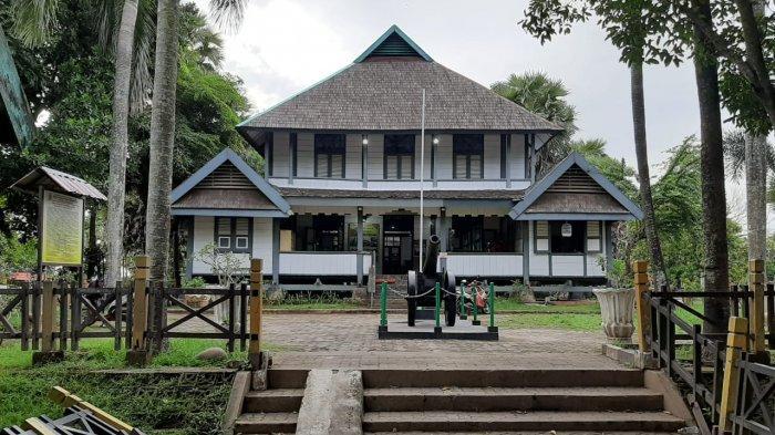 Liburan, Yuk Jalan-jalan sambil Belajar Sejarah di Museum Karaeng Pattingalloang