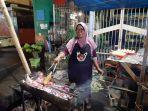 Mengitip Cara Pembuatan Jagung Bakar Barokha yang Laris di Hartaco Indah Makassar