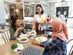 Inilah Menu-menu Spesial di Walea Restaurant d'primahotel Panakkukang Makassar