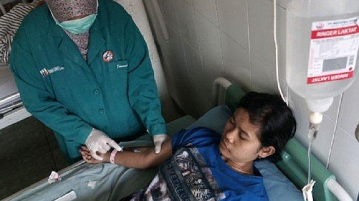 27 Korban Keracunan Sate Kambing Kurban Masih Dirawat di Rumah Sakit