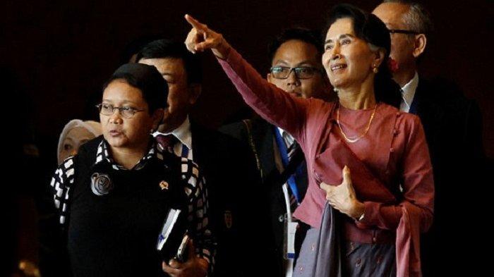 Ini Alasan Prof Hikmahanto Minta Pemerintah Indonesia Menahan Diri Tanggapi Isu Kudeta Myanmar