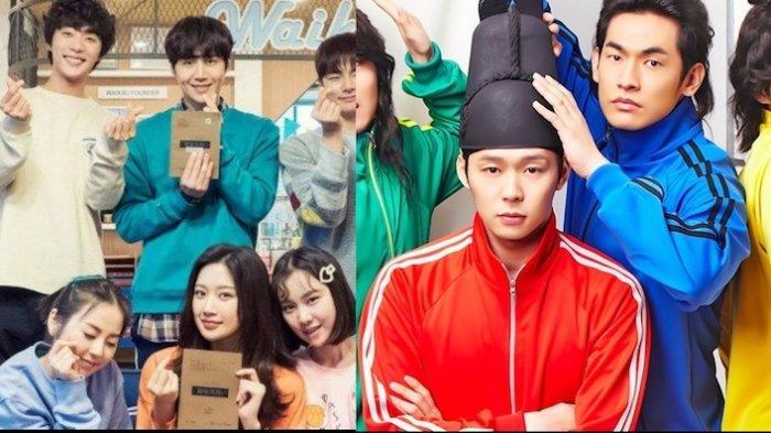 10 Drama Korea Terkocak, Bakal Buat Kamu Bahagia dan Tertawa Sepanjang Hari