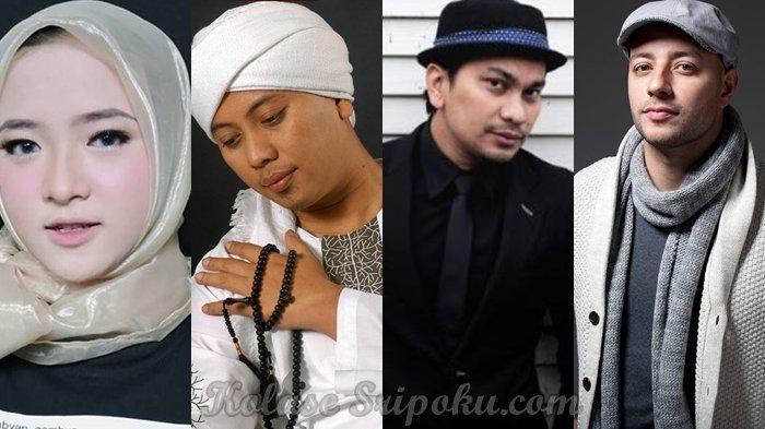 10 Lagu Religi Sambut Bulan Ramadhan 1442 Hijriah, Dilengkapi Video dan Liriknya
