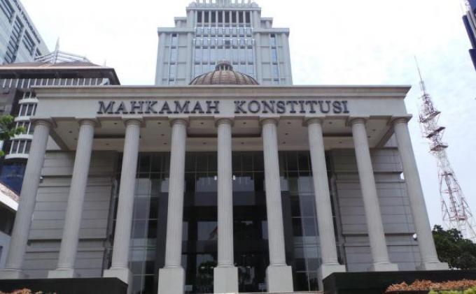 MK Tolak Gugatan Uji Formil UU 19/2019, KPK Dianggap Menolak Dilibatkan dalam Pembahasan RUU
