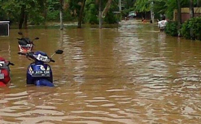 Kenapa Banjir di Bekasi Lambat Surut? Begini Jawaban Wakil Wali Kota Tri Adhianto Tjahyono