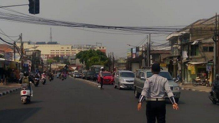 Ada 12 Titik Lampu Lalu Lintas Padam di Jakarta Timur, Dishub Kerahkan Petugas