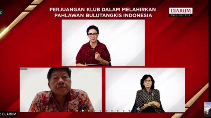 Ketua Harian PB Jaya Raya Imelda Wigoeno: Perjuangan Greysia/Polii Jadi Motivasi Anak-Anak Jaya Raya