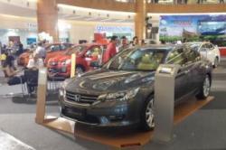 Pameran Otomotif Terbesar di Medan Targetkan 37.000 Pengunjung
