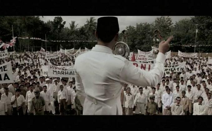 Terlupakan, Hari Ini 58 Tahun Lalu, Presiden Soekarno Hampir Terbunuh Bersama Jenderal AH Nasution