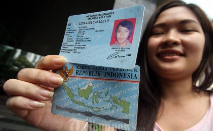 Disdukcapil Kabupaten Bekasi Siap Kirim 132.000 e-KTP via Pos ke Warganya