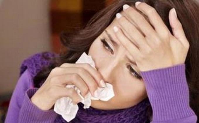 Influenza pada Penderita Asma