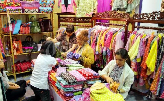 Geliatkan Perekonomian, Pemkot Jakpus Ajak 60 UKM Ramaikan Bazzar Ramadan Fest di Grand Indonesia