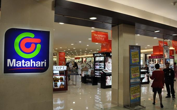 Matahari GandengJD.IDHadirkan toko virtual resmi Hypermart, Foodmart, Primo dan Hyfresh diJD.ID