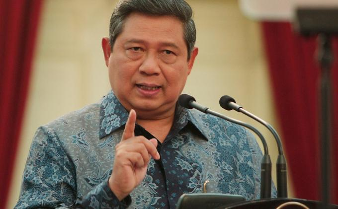 SBY Dibilang Tak Berdarah-darah Besarkan Partai, Demokrat: Yang Ngomong Tinggal di Planet Mars