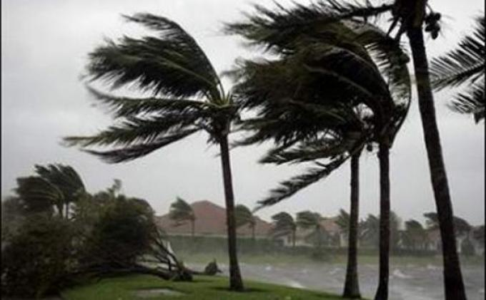 Hati-hati, Angin Langkisau Palembang Bepotensi di Daerah Lain