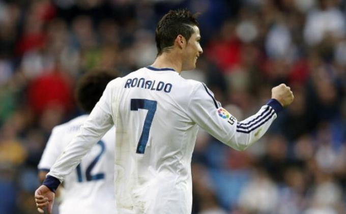 Nomor Punggung 7 di Real Madrid Tak Selalu Bikin Beruntung, Ini 3 Pemain yang Gagal Pakai No 7