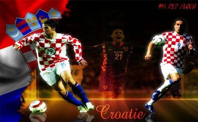 Mandzukic dan Srna Pimpin Kroasia ke Piala Dunia