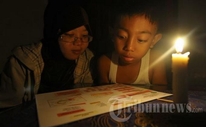 Waduh! PT PLN akan Matikan 20 Pembangkit Listrik Area Jawa dan Bali saat Lebaran, Ini Penyebabnya