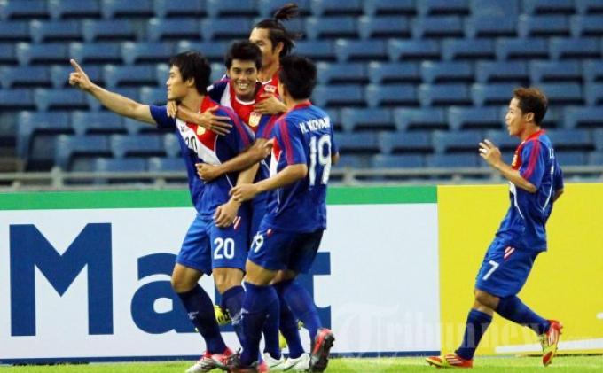 Kiper Timnas Laos Dihukum Larangan Bermain Sepak Bola Seumur Hidup oleh AFC, Ini Penyebabnya