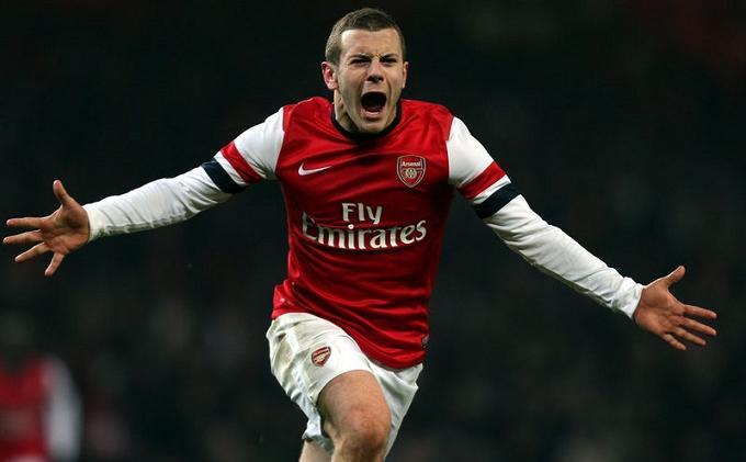 Arsenal Petik Kemenangan 4-1 Atas Sunderland