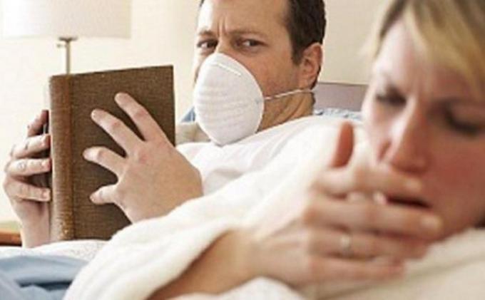 Ini Dia Tip Mencegah Pneumonia