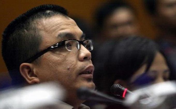 Meminta Maaf ke Pendukung, Denny Indrayana Buka Opsi Gugat Hasil PSU Pilgub Kalsel ke MK