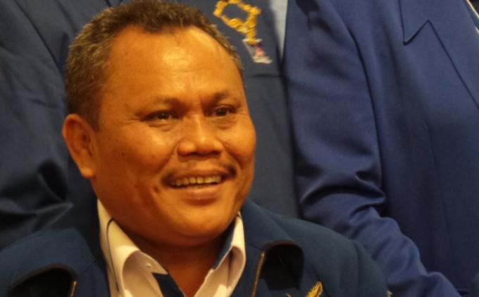 Moeldoko Bakal Diusung Jadi Capres 2024? Jhoni Allen: Kalau ke Bandung Harus Mampir ke Bogor Dulu
