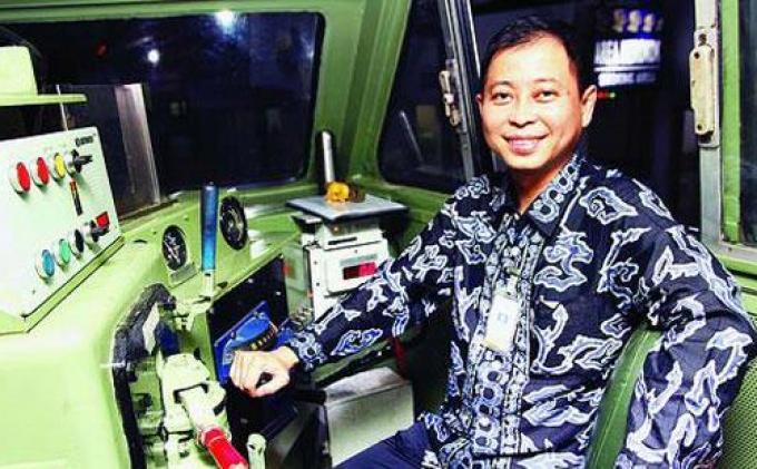 Kepala Dishub DKI: Menhub Agar Perbaiki Angkutan Umum