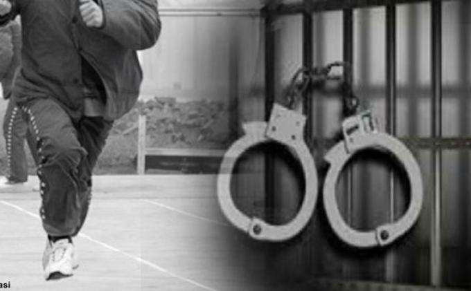 Satu Lagi Tahanan yang Kabur dari Polres Kepulauan Seribu Berhasil Ditangkap, Sembilan Masih Buron