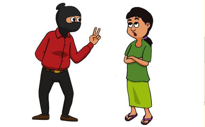 Tips Hindari Kejahatan Modus Hipnotis Kuncinya Cuma Satu Warta Kota