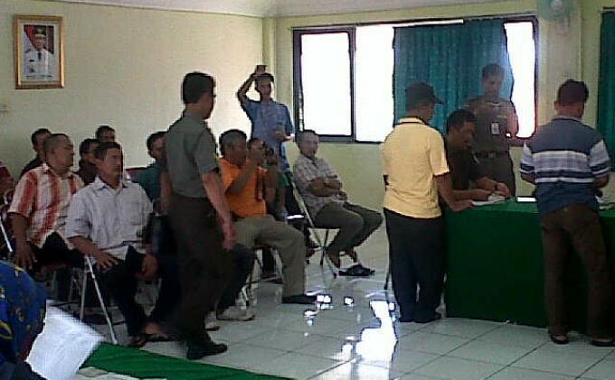 Sebanyak 13.000 Pendatang Baru Diprediksi Bakal jadi Penghuni Tangerang Selatan Pasca-Lebaran