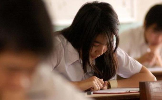Ini Hasil Survei Tingkat Karakter Peserta Didik di Jenjang Pendidikan Menengah Level Nasional