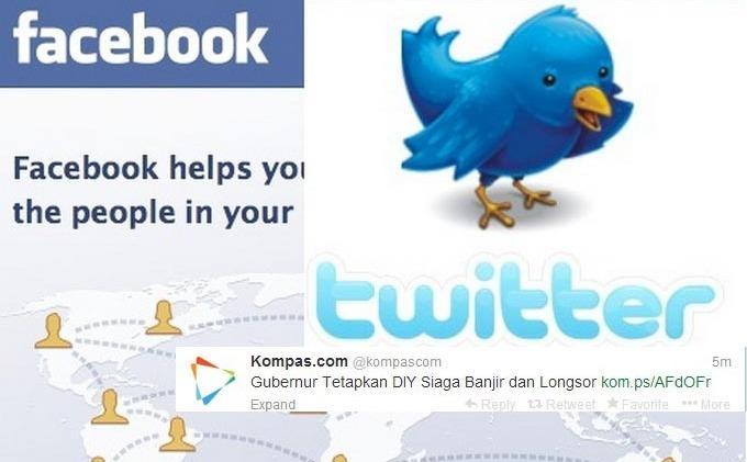 Apa Penyebab Facebook dan Instagram Down, Ini Penjelasan Pihak Facebook dan Instagram di Twitter
