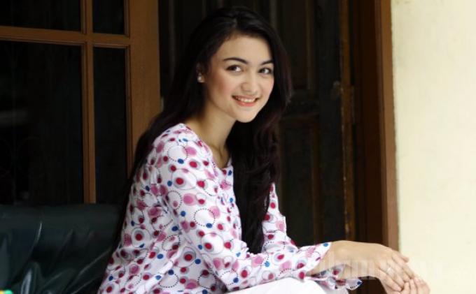Citra Kirana Sempat Kesulitan Berlogat Batak di Film Naga Bonar Reborn