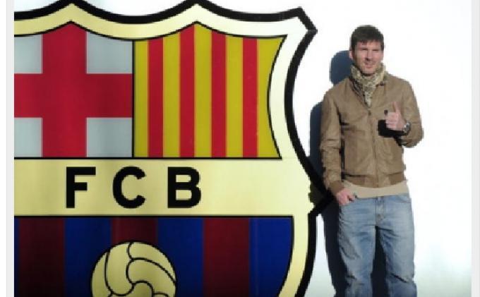 Lionel Messi Sempat Kesulitan dengan Lockdown di Spanyol, Kini Dia Siap Menjadikan Barcelona Juara