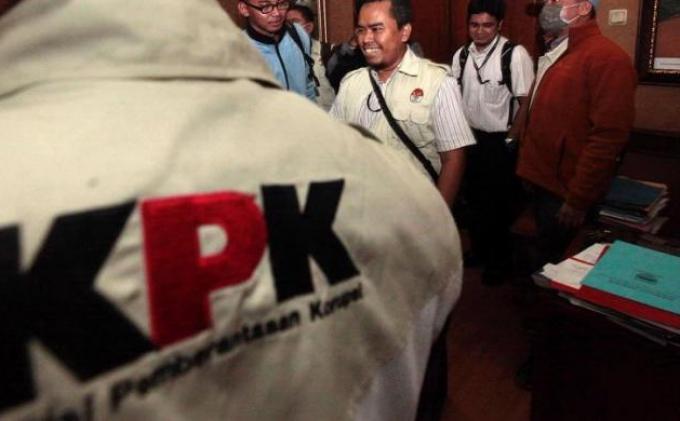 Penyidik KPK Meninggal Dunia, Ini Sosok Kompol Pandu Hendra Sasmita di Mata KPK