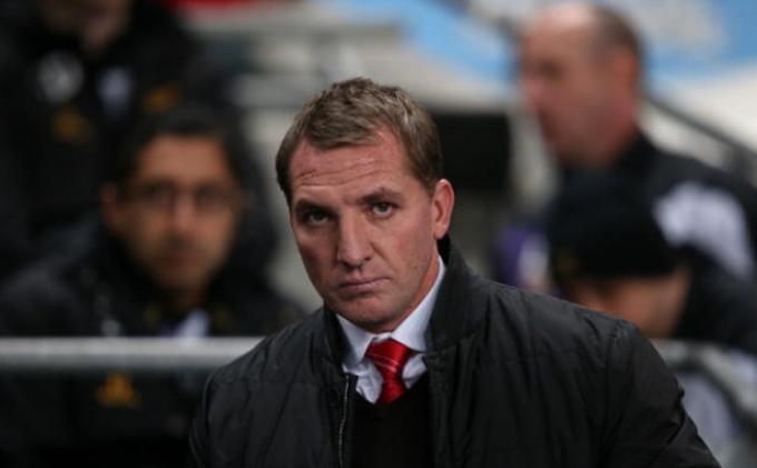 Komentar Pedas Rodgers Undang Sanksi FA