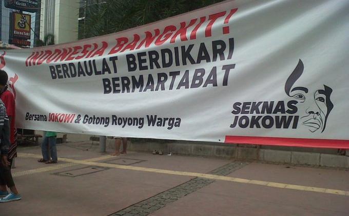 Seknas Jokowi Gelar Rapimnas, Persiapkan Munas Pertama