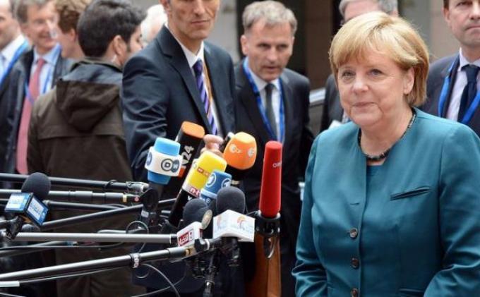 Jerman Pilih Batasi Perkumpulan Maksimal 2 Orang Dibanding Karantina, Jarak Antar Orang 1,5 Meter