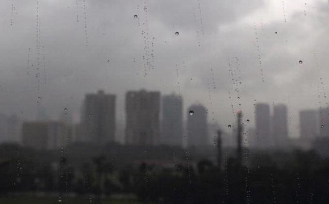 Prakiraan Cuaca Jakarta Kamis 11 Februari 2021, BMKG: Hujan Guyur Sejumlah wilayah di Ibu Kota
