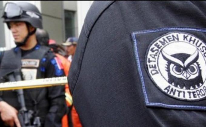 Densus 88 Tangkap Satu Buronan Terduga Teroris di Jakarta, Tiga Masih Diburu