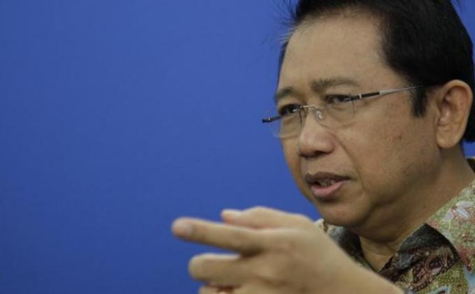 Bersumpah Tak Terlibat Kudeta, Marzuki Alie Bakal Polisikan Kader Partai Demokrat yang Menuduhnya