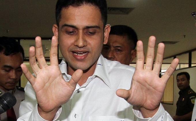 Orangnya Sudah Bebas Murni, KPK Kembali Tegaskan Nazaruddin Bukan Justice Collaborator