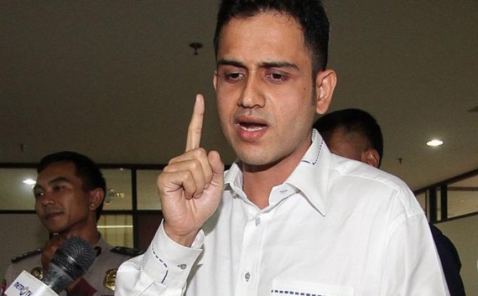 Nazaruddin Eks Bendahara Partai Demokrat Bebas Bersyarat Dua Hari Lalu