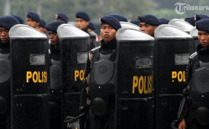 20 Ucapan Selamat Hari Bhayangkara ke-75 untuk Polisi Cocok Dibagikan Lewat Media Sosial