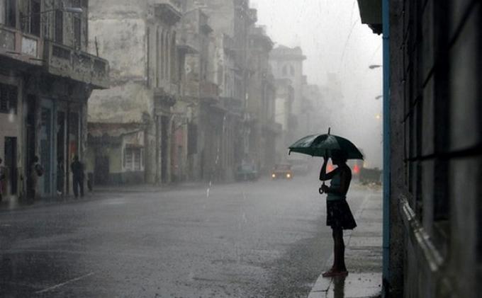 Peringatan Dini Cuaca Jabodetabek 3 November 2020: Cileungsi Hingga Jatiuwung Hujan Sedang-Lebat