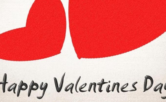 11 Ucapan Hari Valentine yang Cocok Untuk Dikirim ke Pacar dan Simak Juga Sejarah Hari Valentine