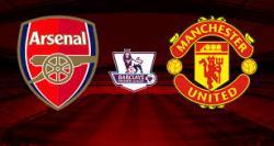 LIVE STREAMING RCTI Arsenal vs Manchester United: Berikut Prediksi Susunan Pemainnya