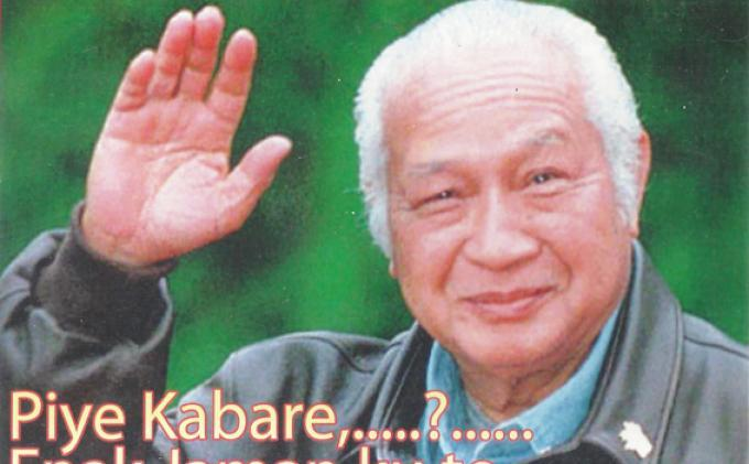 100 Tahun Soeharto, Mengenang Masa Kecil, Jadi Tentara Hingga Jabat Presiden Kedua RI