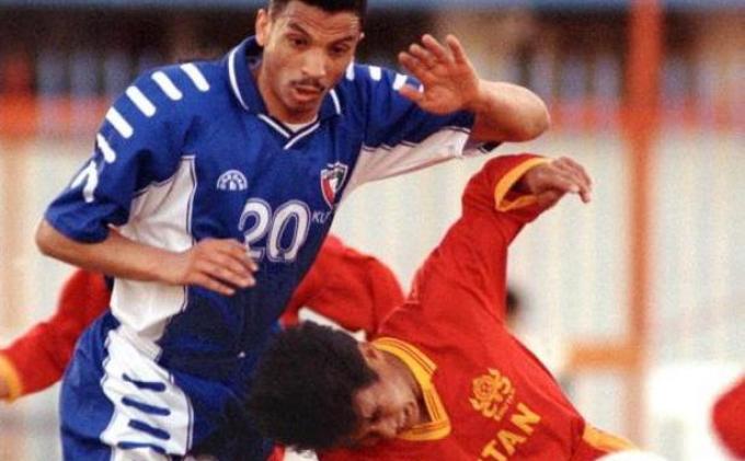 14 Februari 2000: Kuwait 20, Bhutan 0